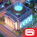 City Mania: Town Building Game APK