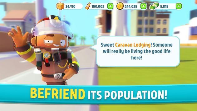 City Mania screenshot 2