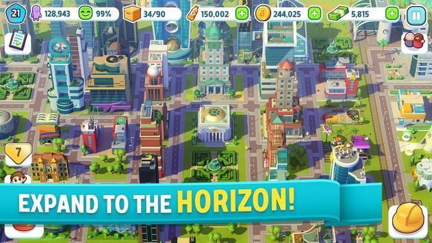 City Mania screenshot 4