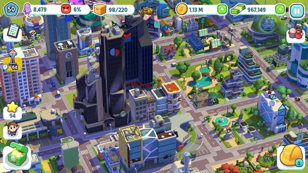 City Mania screenshot 5