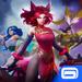 Dungeon Hunter Campeões: RPG de Ação On-line Épico