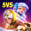 Dungeon Hunter Champions: 5v5 MOBA and RPG ikona