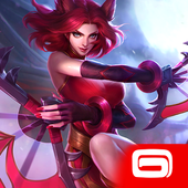 Icona Dungeon Hunter Champions: Epic Online Action RPG