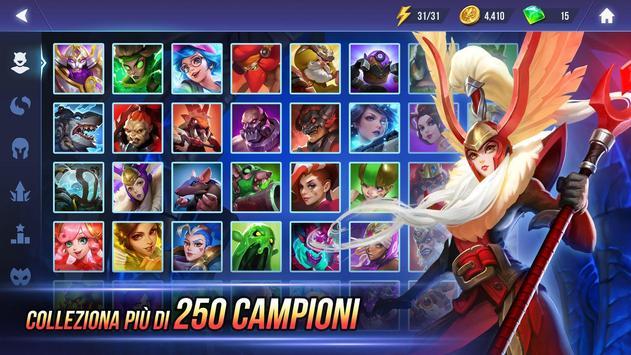 1 Schermata Dungeon Hunter Champions: Epic Online Action RPG