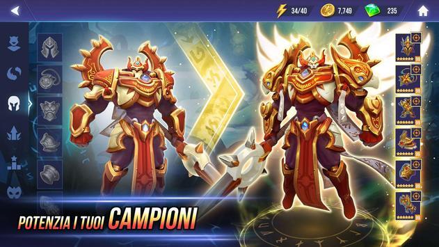 2 Schermata Dungeon Hunter Champions: Epic Online Action RPG