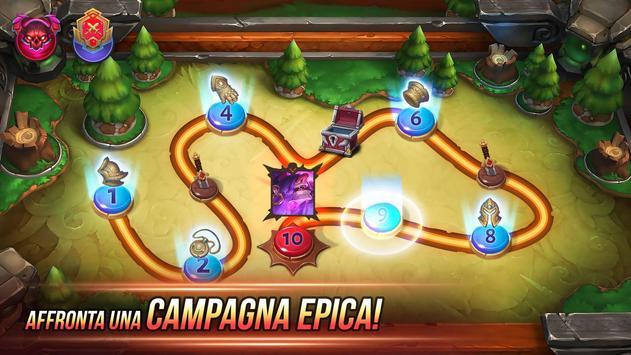4 Schermata Dungeon Hunter Champions: Epic Online Action RPG