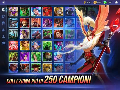 7 Schermata Dungeon Hunter Champions: Epic Online Action RPG