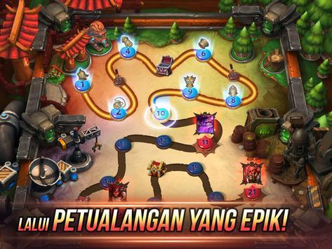 Dungeon Hunter Champions: Epic Online Action RPG screenshot 16