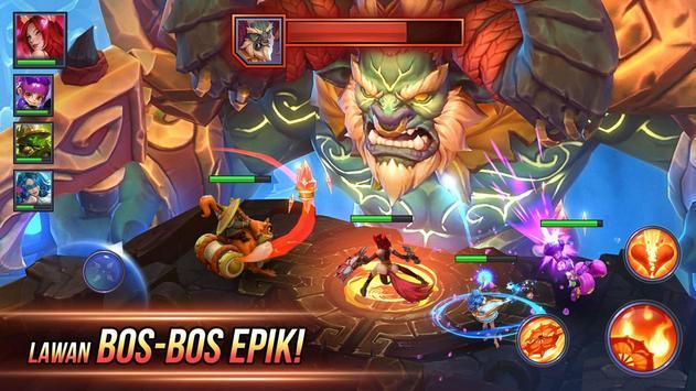 Dungeon Hunter Champions: Epic Online Action RPG screenshot 3