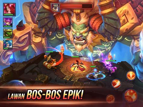 Dungeon Hunter Champions: Epic Online Action RPG screenshot 9