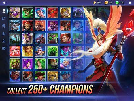 Dungeon Hunter Champions: Epic Online Action RPG ảnh chụp màn hình 13