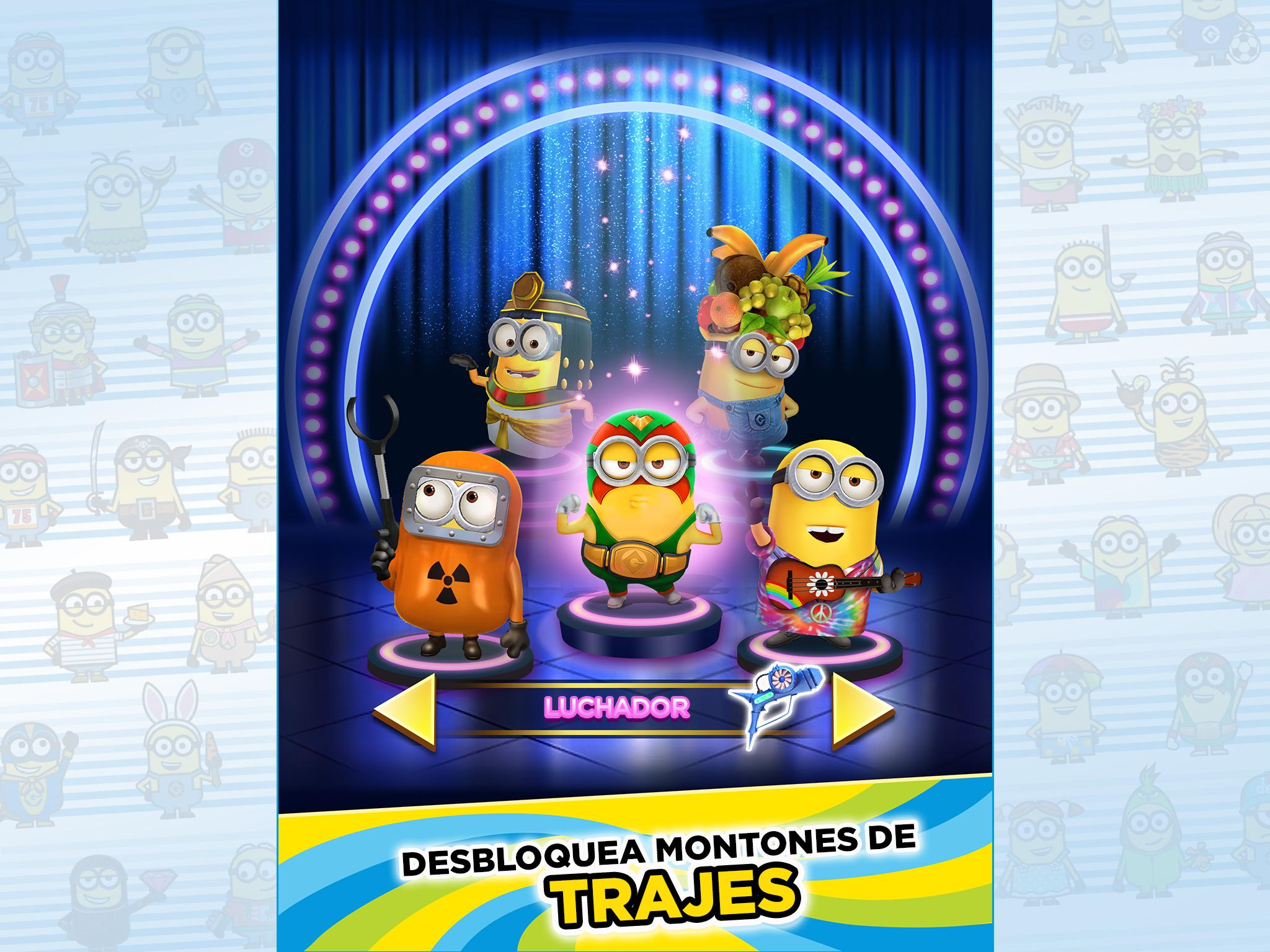 Minion Rush For Android Apk Download