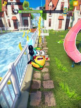 Minion Rush скриншот 9