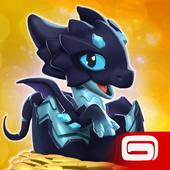 Dragon Mania Legends - Animal Fantasy icon