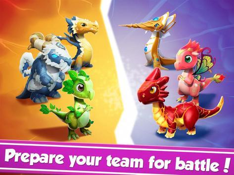 Dragon Mania Legends - Animal Fantasy screenshot 15