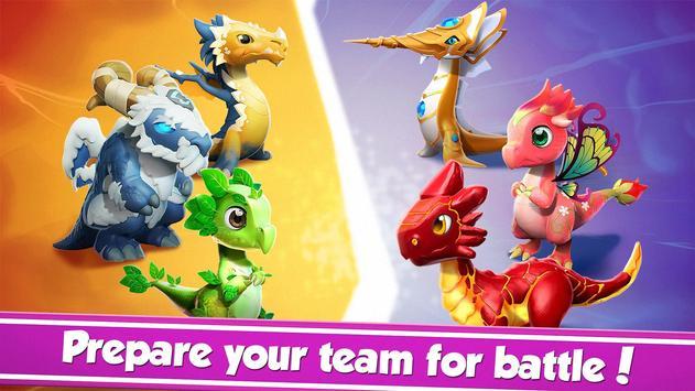 Dragon Mania Legends - Animal Fantasy screenshot 3