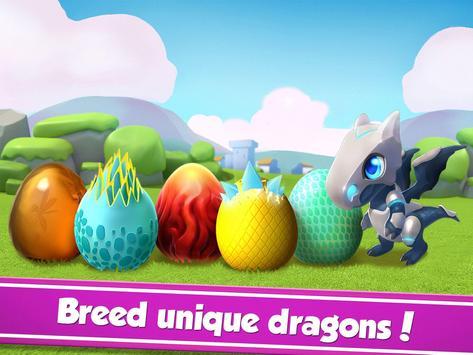 Dragon Mania Legends - Animal Fantasy screenshot 8