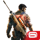 APK Sniper Fury: Top shooting game - FPS