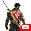 熾熱狙擊:頂級射擊遊戲 - FPS APK