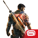 Sniper Fury: top juego de tiros APK