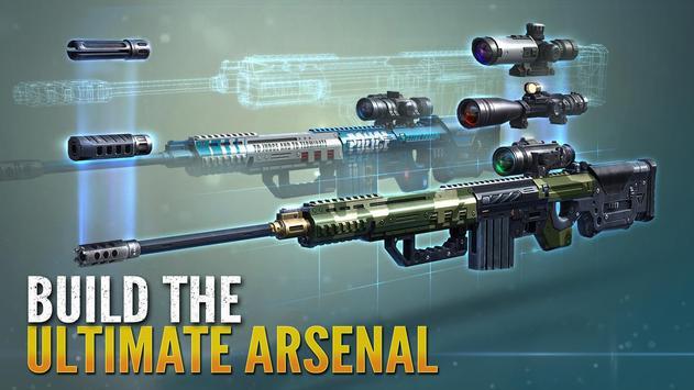 Sniper Fury screenshot 14