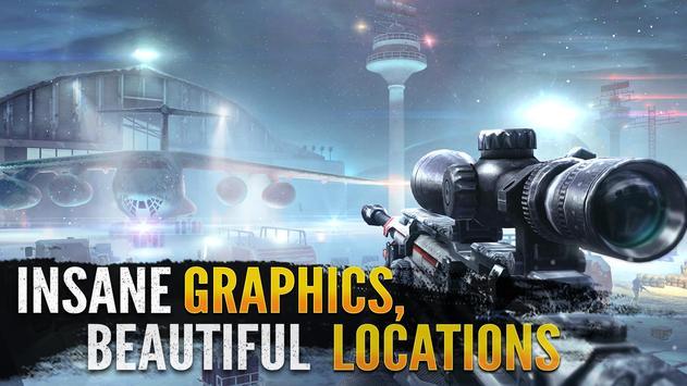 Sniper Fury screenshot 12