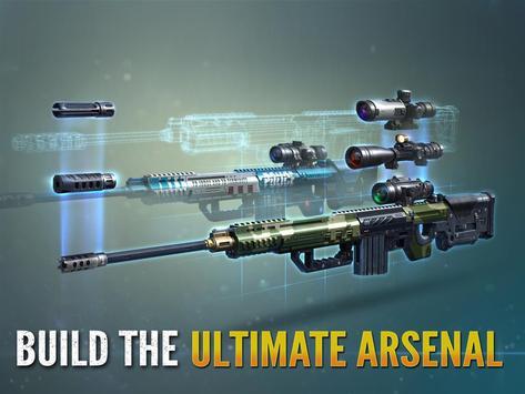 Sniper Fury screenshot 2