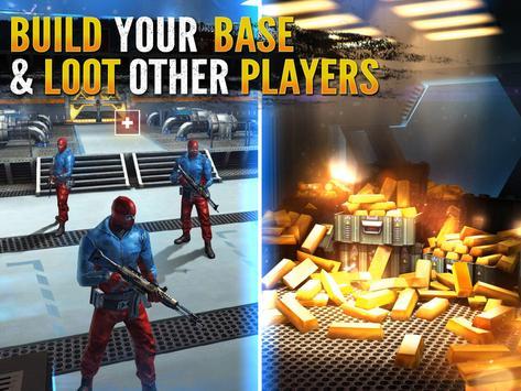 Fúria Sniper imagem de tela 3