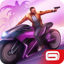 APK Gangstar Vegas - mafia game