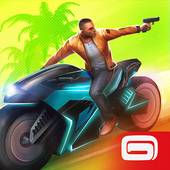 Gangstar Vegas APK Data Unlimited Money VIP 4.4.0m
