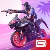 Gangstar Vegas: World of Crime v5.1.1 (Modded)