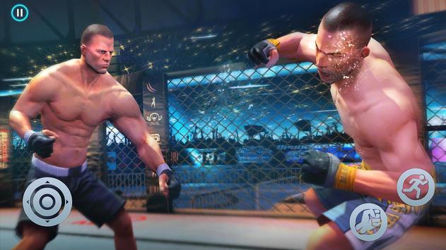 Gangstar Vegas - mafia game स्क्रीनशॉट 4