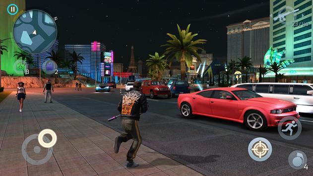 Gangstar Vegas: World of Crime poster