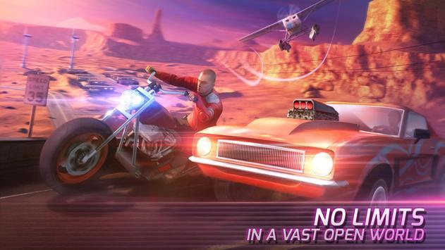 Gangstar Vegas: World of Crime screenshot 10