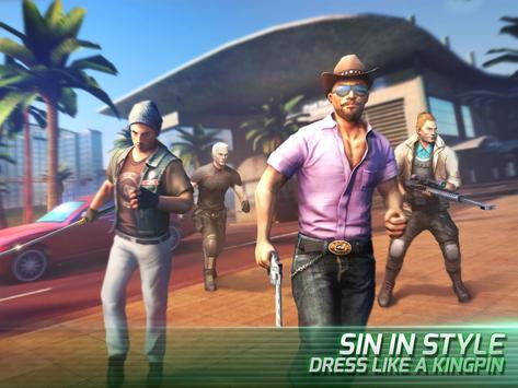 Gangstar Vegas: World of Crime screenshot 3