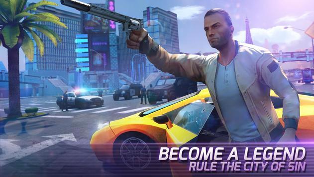 Gangstar Vegas: World of Crime screenshot 7