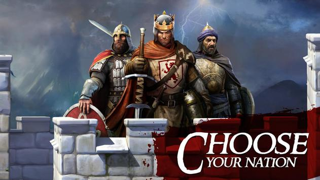 March of Empires: War of Lords screenshot 3