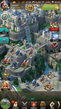 March of Empires: War of Lords screenshot 5