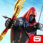 Iron Blade: Medieval Legends RPG APK