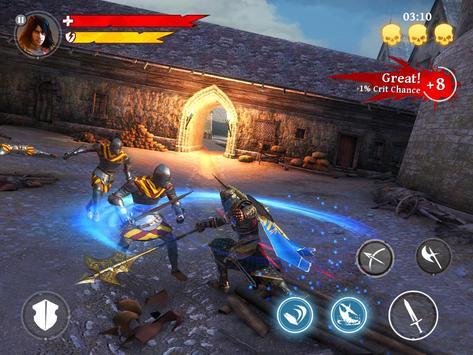 Iron Blade скриншот 23