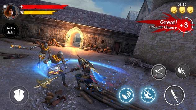 铁血刺客-中世纪传奇RPG 截图 7