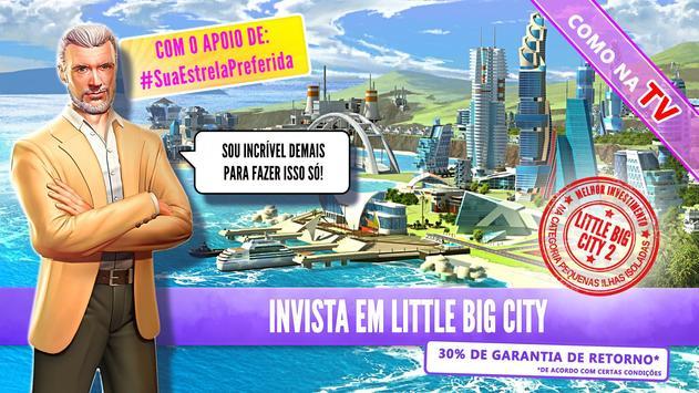 Little Big City 2 imagem de tela 11