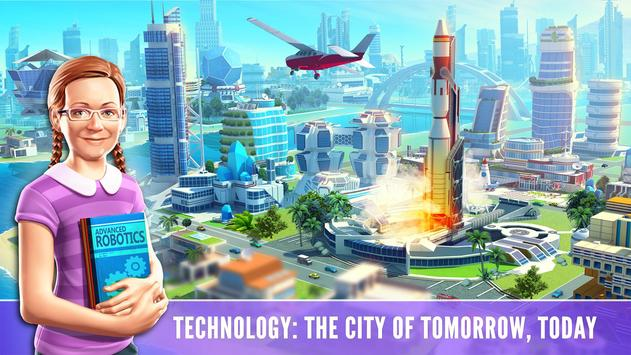 Little Big City 2 imagem de tela 15