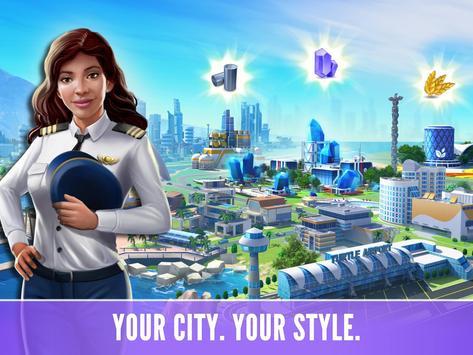 Little Big City 2 imagem de tela 1