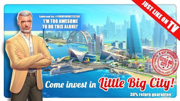 Little Big City 2 imagem de tela 6