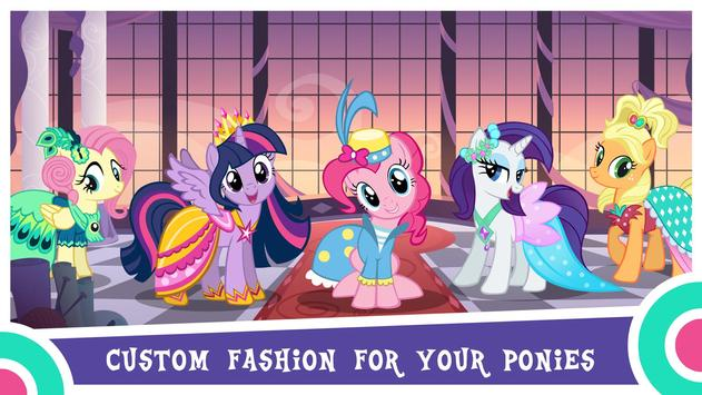 MY LITTLE PONY: Magic Princess screenshot 2