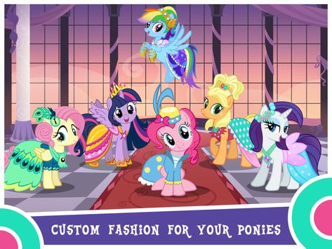 MY LITTLE PONY: Magic Princess screenshot 8