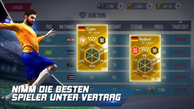 Real Football Screenshot 8