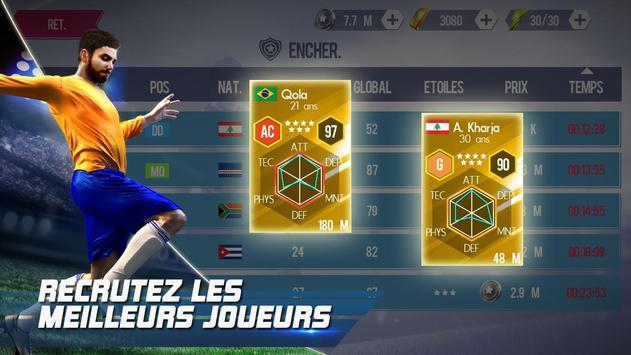 Real Football capture d'écran 14