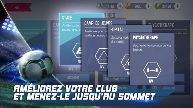 Real Football capture d'écran 10